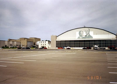 WPAFB Museum